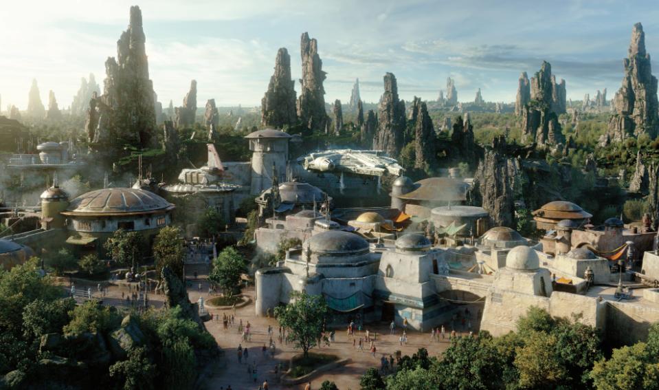Mágicas novedades de Disney